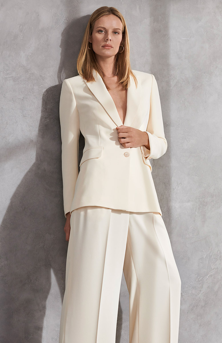 Cadie Bridal Suit - Coming Soon