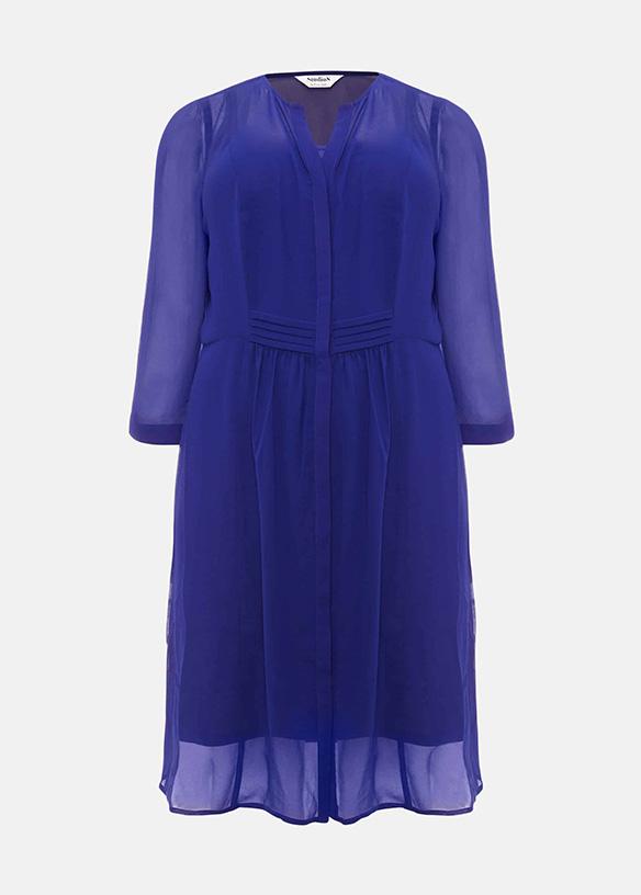 Juliet Pintuck Dress