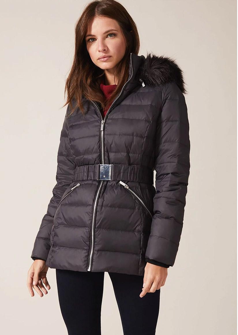 Hope Puffer Jacket