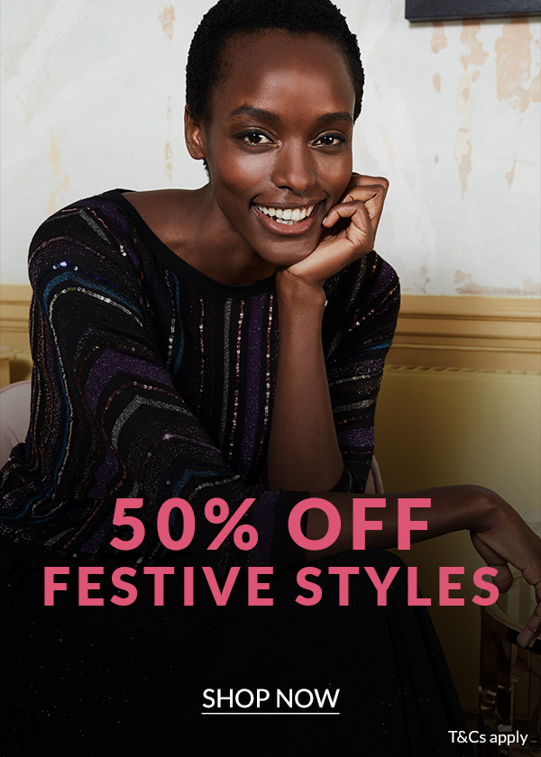 Festive Styles