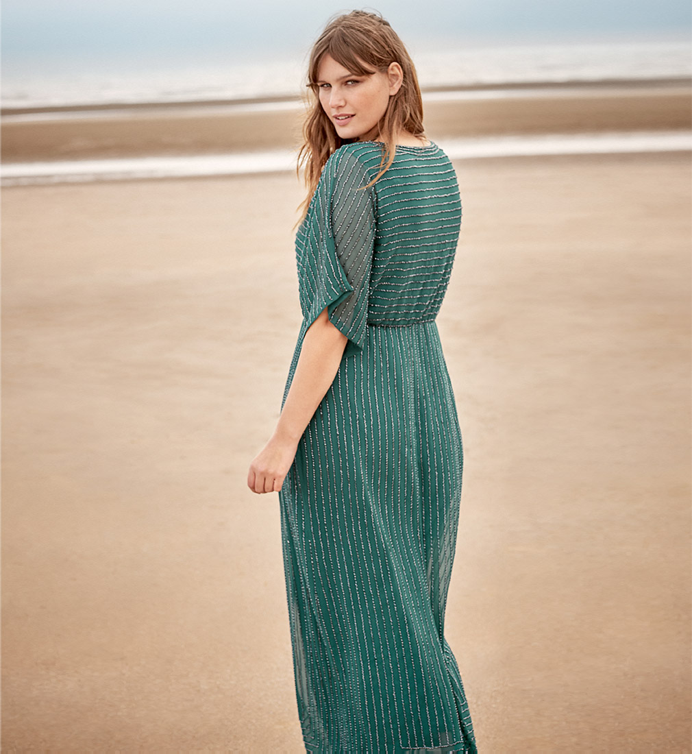 Hera Dress £295