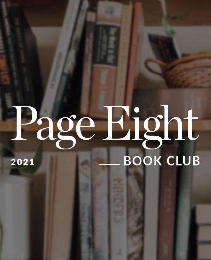 The Page Eight Book Club