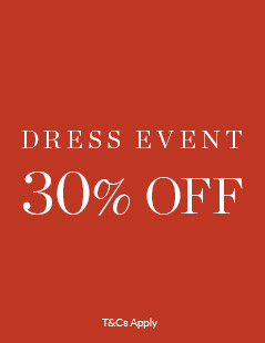 Shop 30% off Selected Dresses