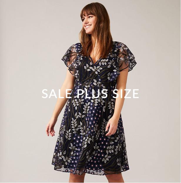 Plus Size Sale