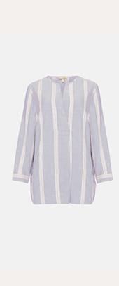 Tanya Stripe Shirt