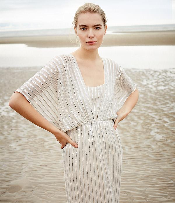 Mariana Wedding Dress £325