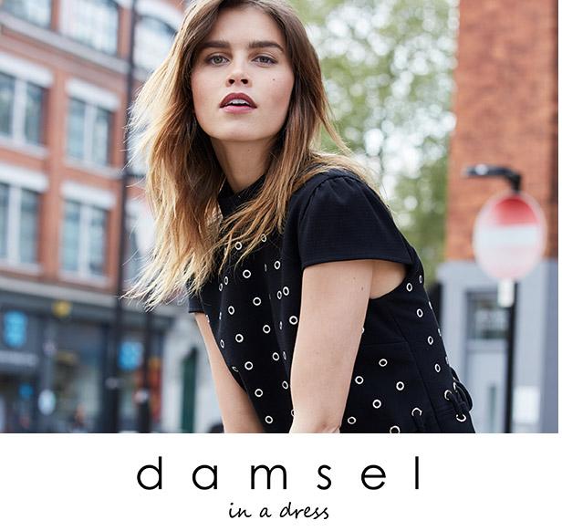 Shop Damsel In a Dress
