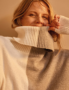 Neutral Knitwear