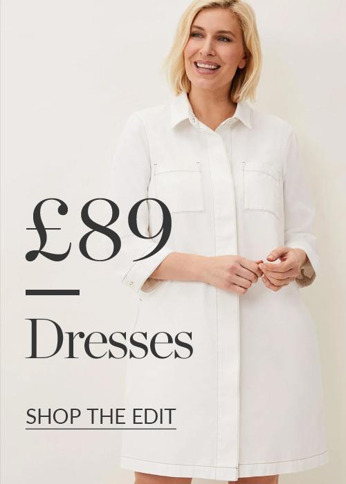 £89 Dress Edit