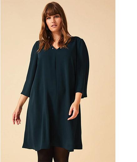 Elmira Swing Dress