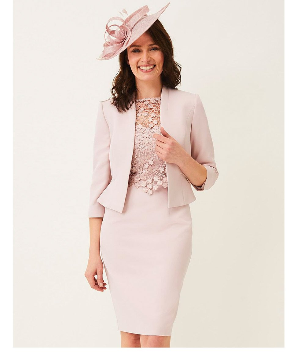 Annie Embellished Bridal Dress £325