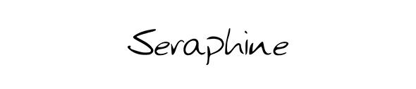 Shop Seraphine