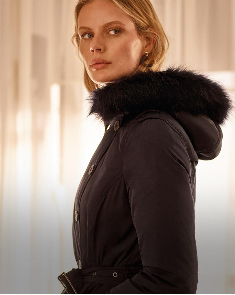 New Season Coats