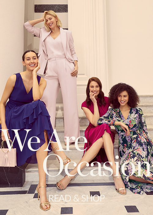 We Are Occasion
