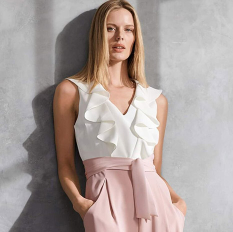 Wondering What to Wear to a Wedding?