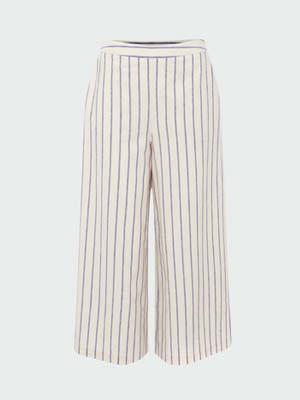 Lottie Stripe Culottes