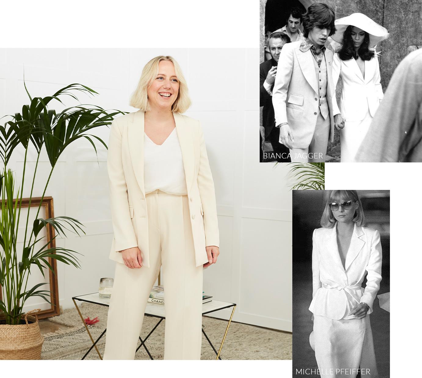 Cadie Suit Jacket