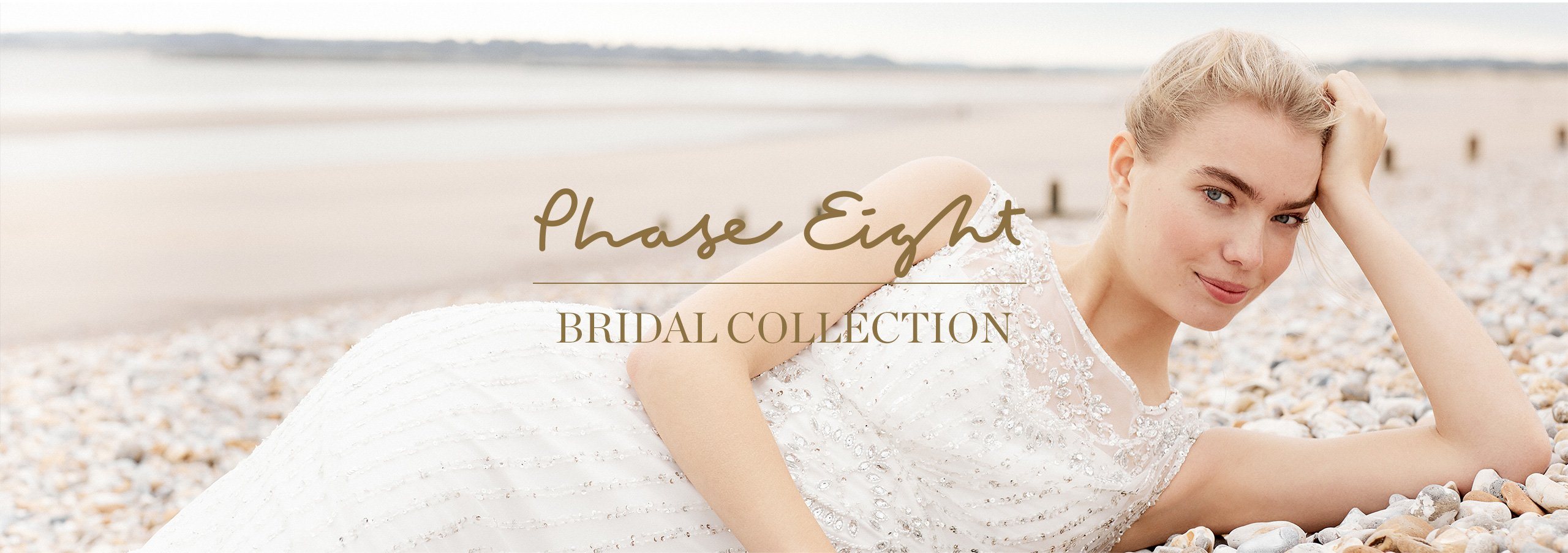 Phase Eight Bridal Collection