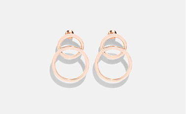 Shop Leanne Hoop Earrings