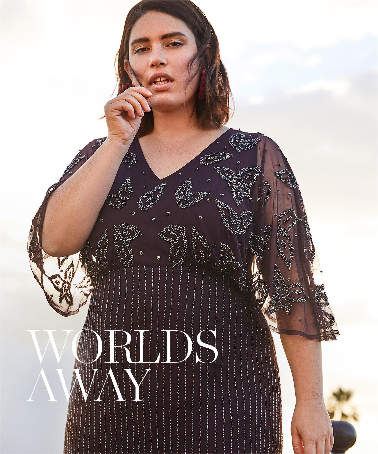 Selene Maxi Dress
