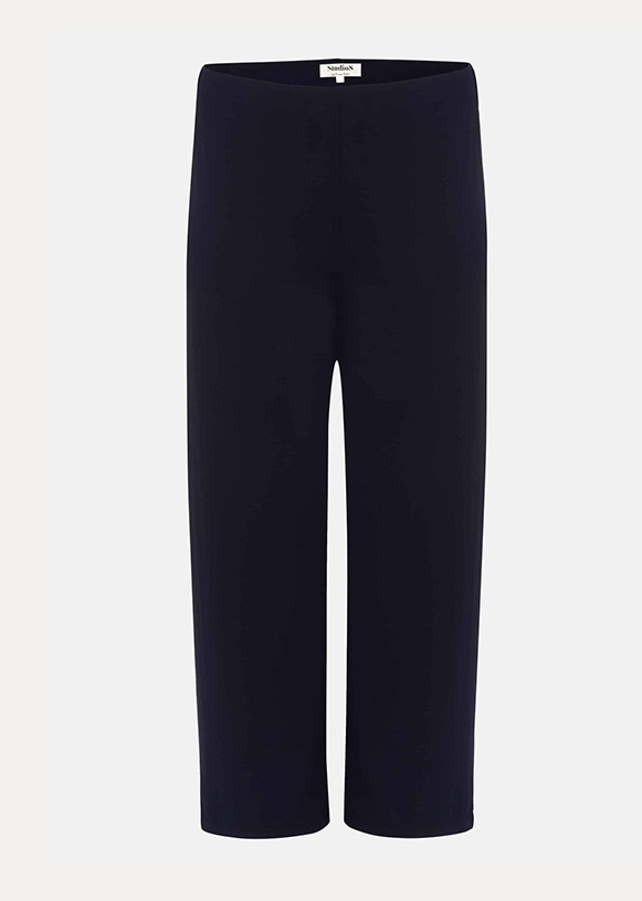 Corinne Crepe Trousers