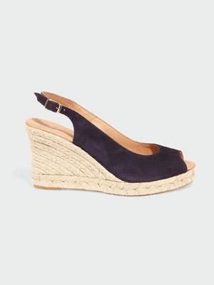 Whitney Wedge Shoes