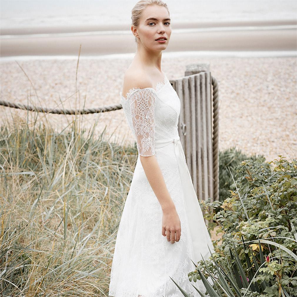 Evette Dress £325