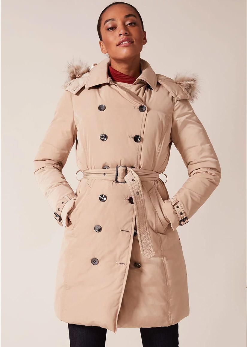 Nicole Puffer Coat
