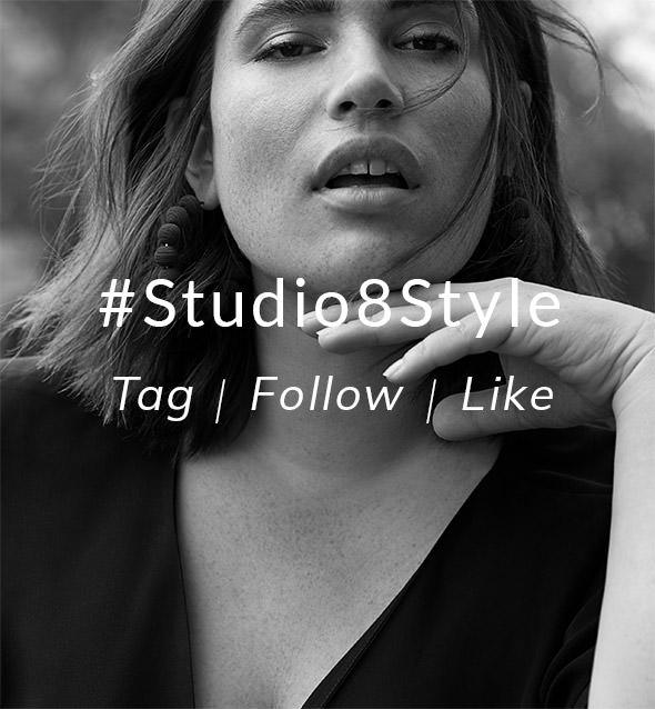 #Studio8Style