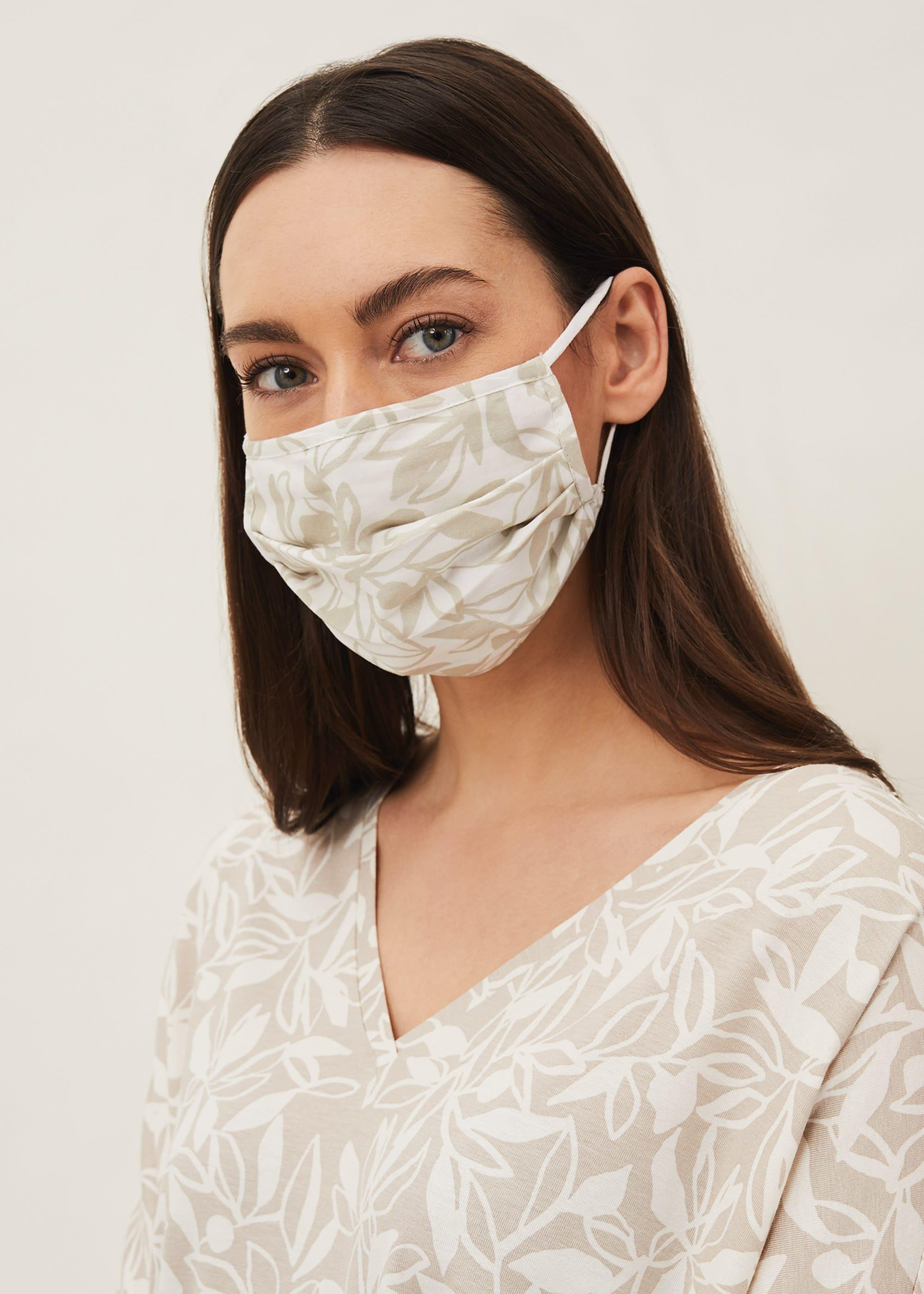 Phase Eight Women Hasina Face Mask