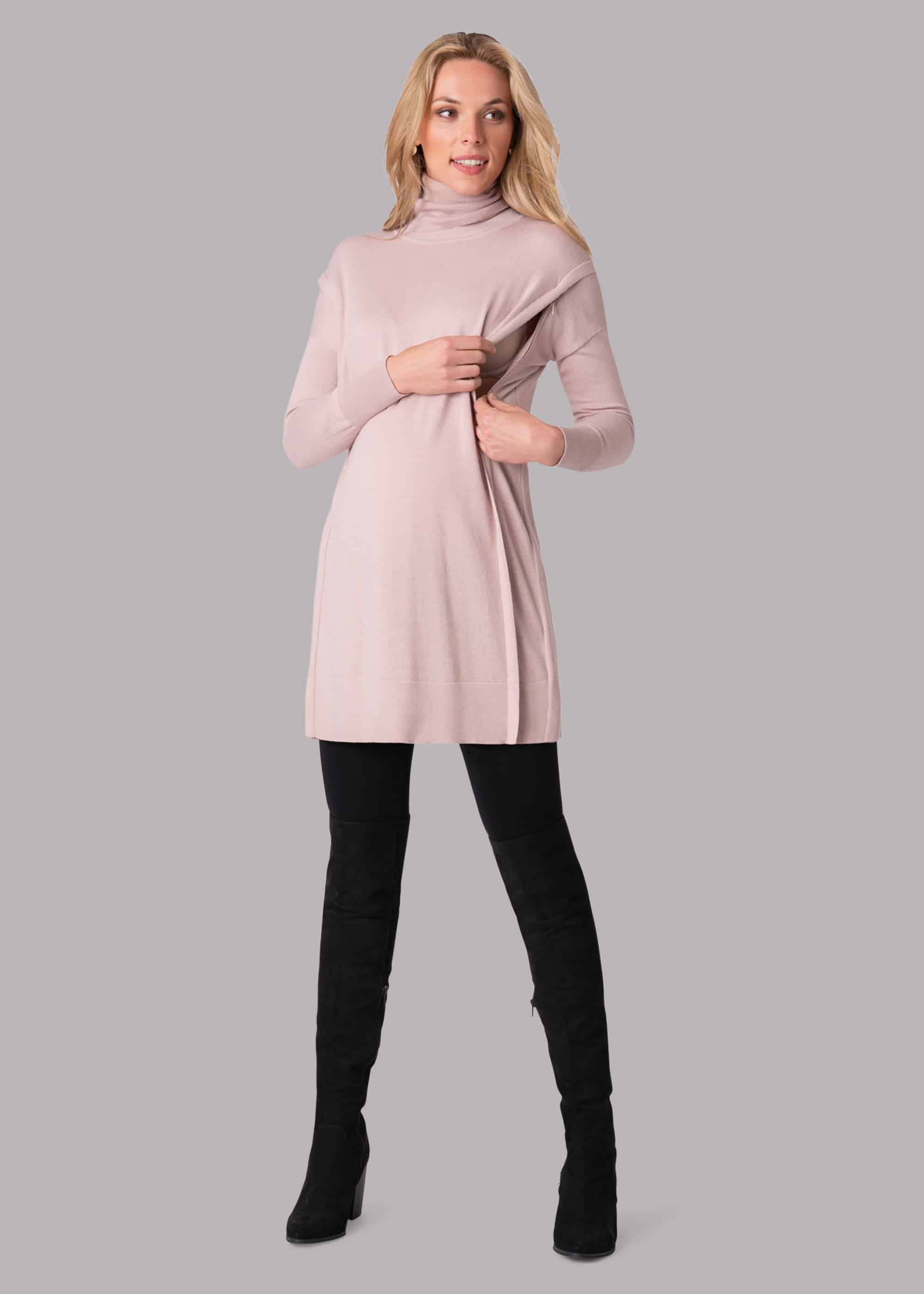 Seraphine Women Veronica Oversized Tunic Top