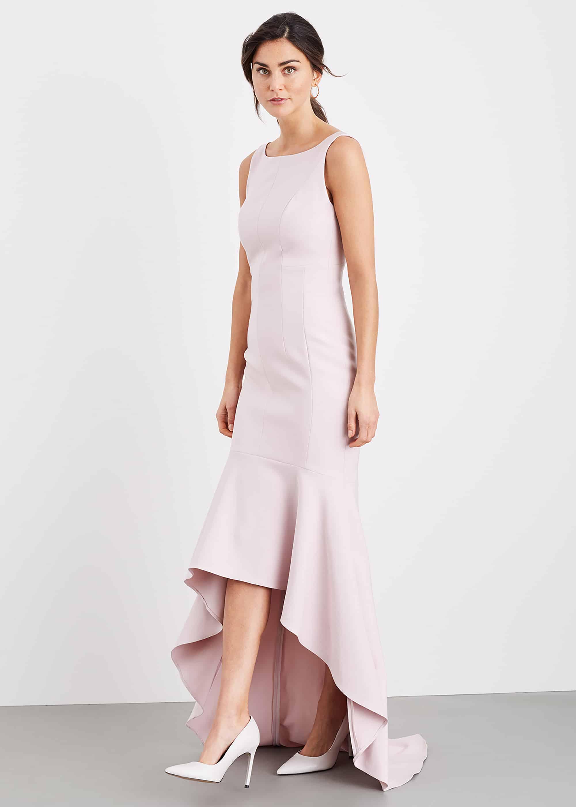 Damsel in a Dress Women Leela Maxi Dress