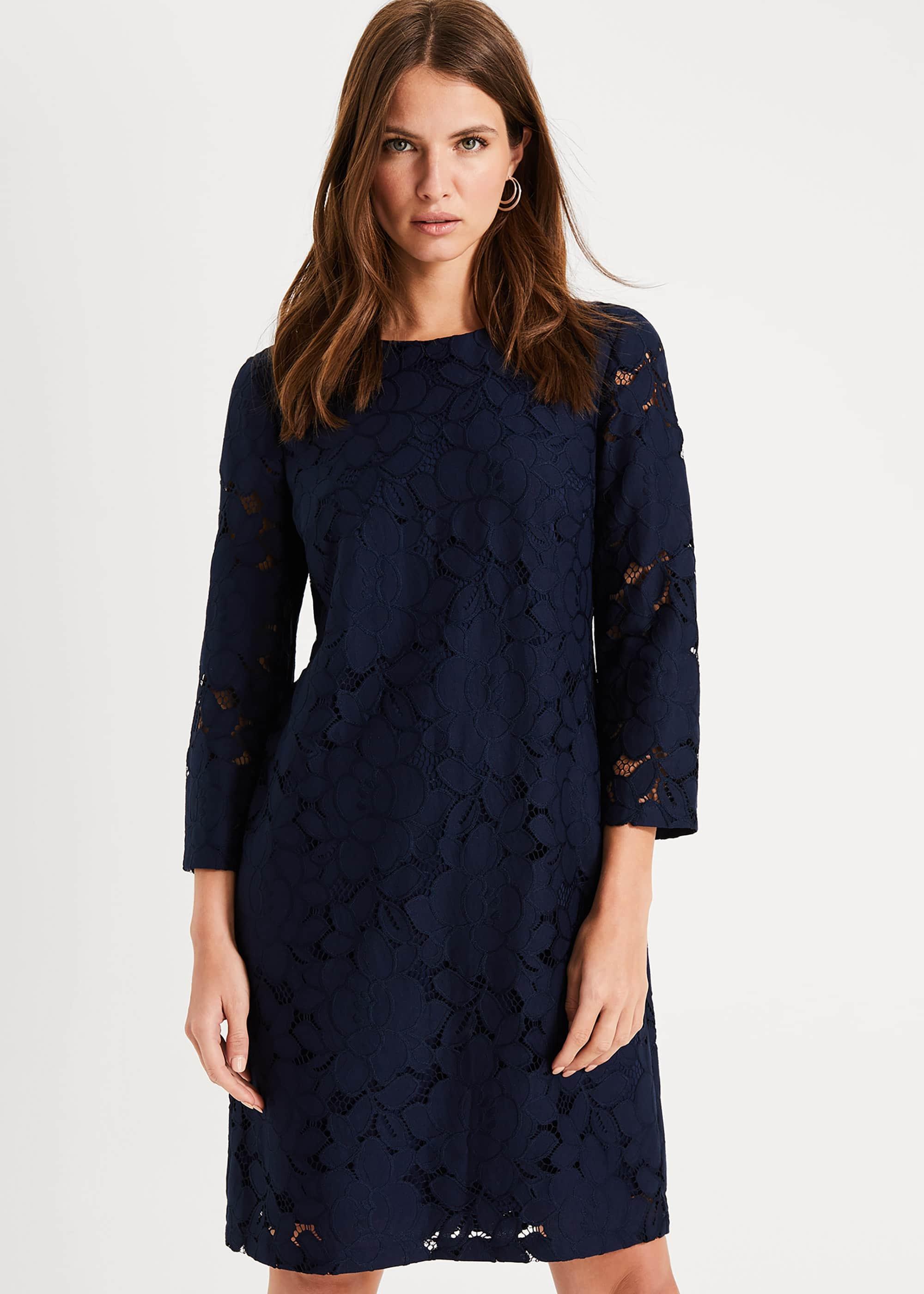 Phase Eight Women Kacie Lace Shift Dress