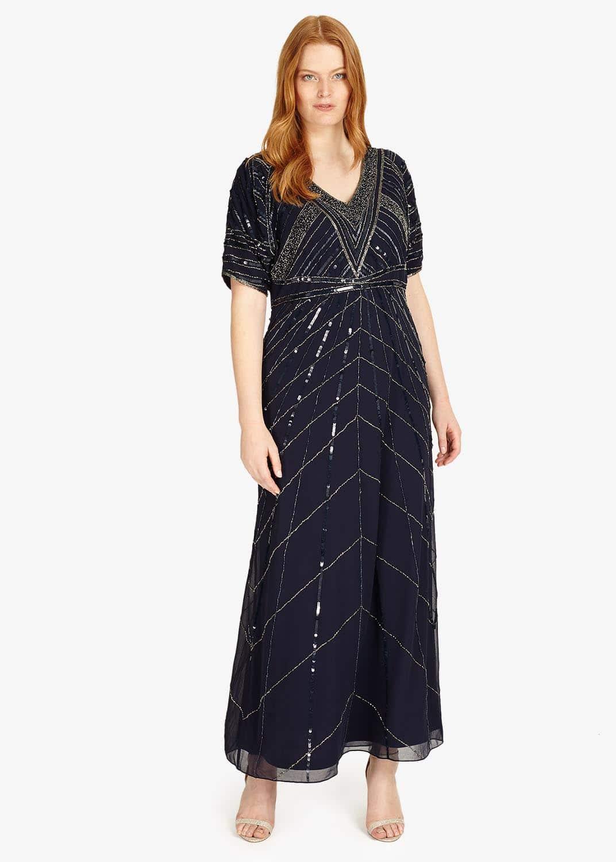 Studio 8 Women Bethany Maxi Dress