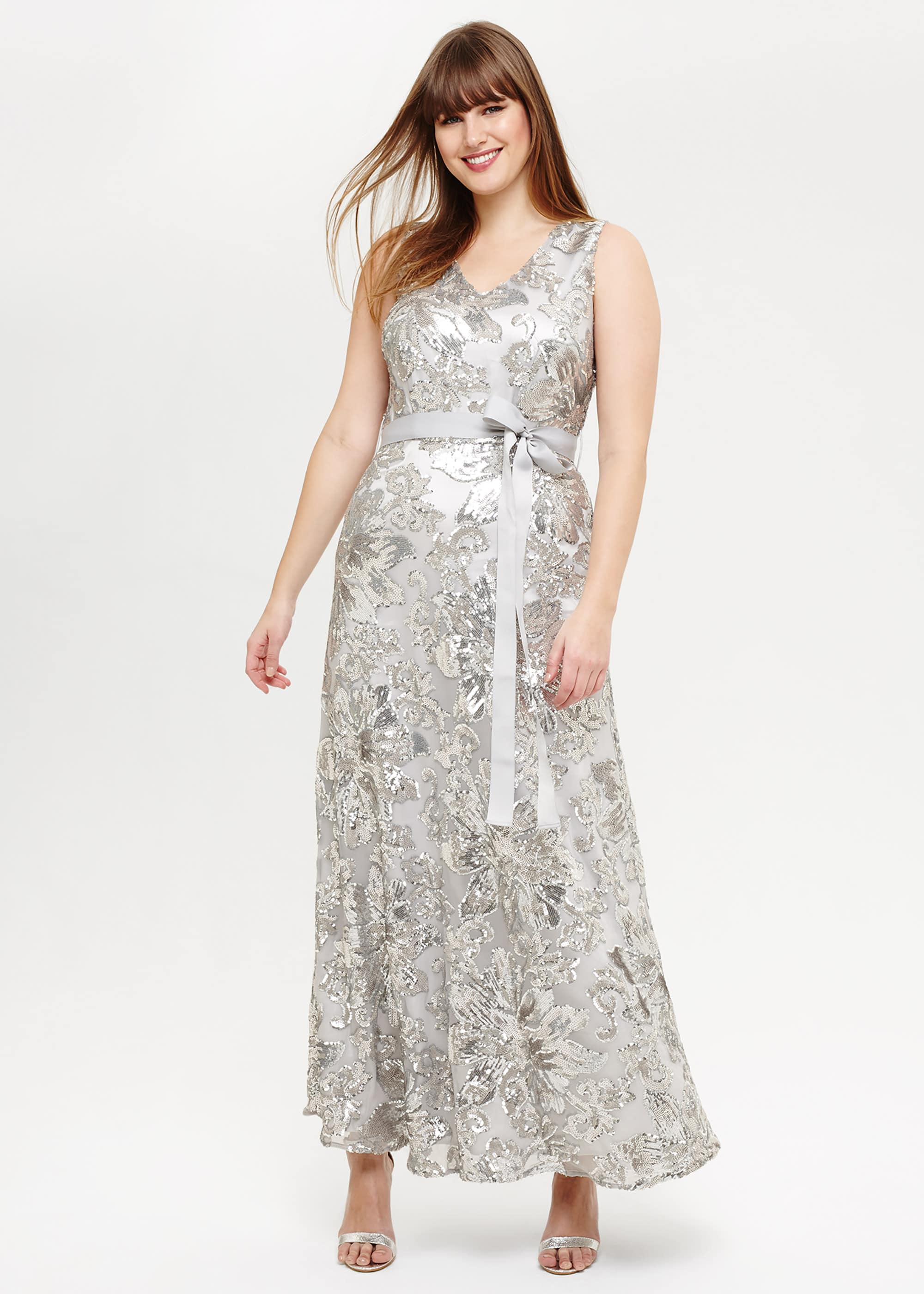 Studio 8 Women Venus Maxi Dress