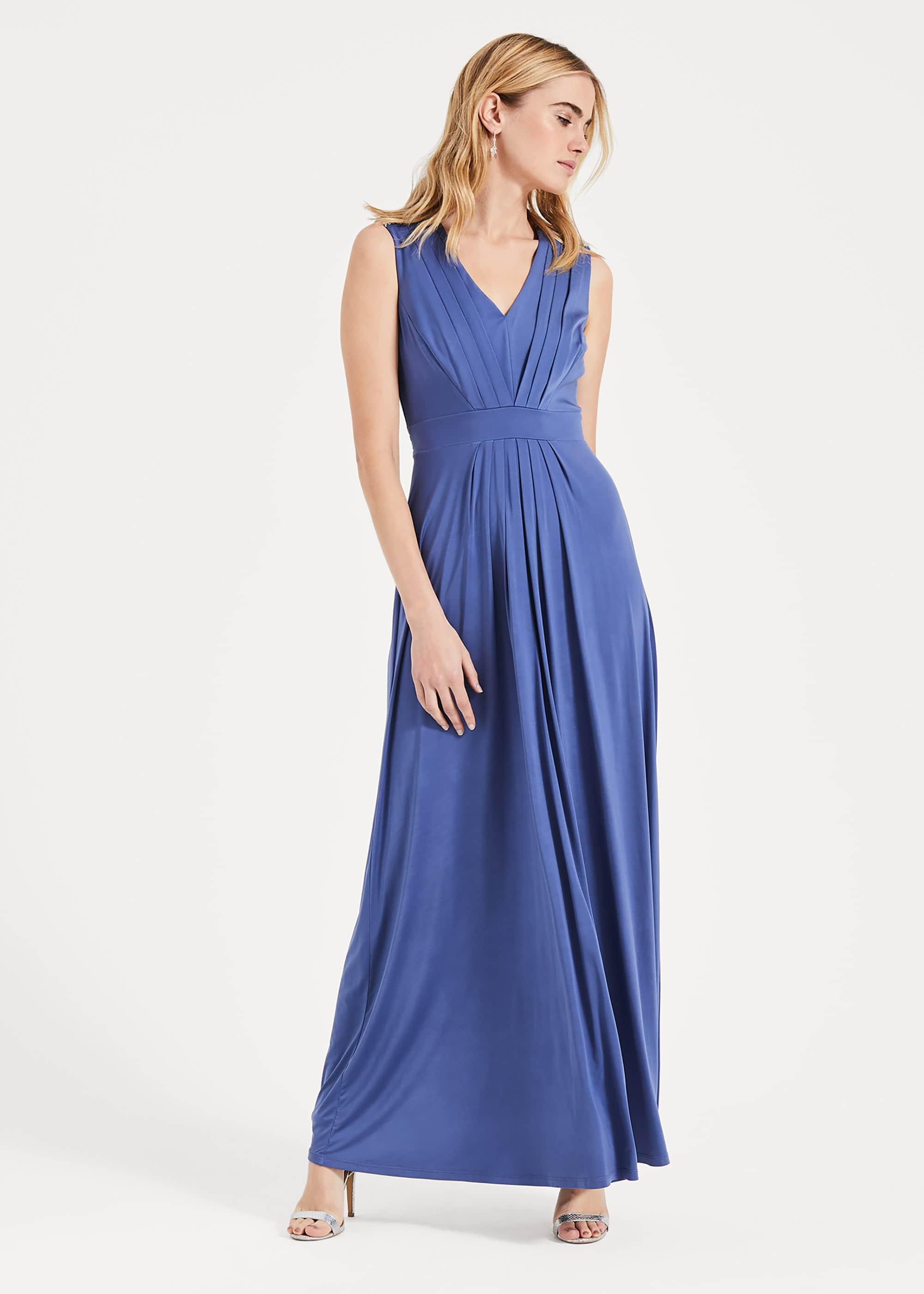 Phase Eight Women Tomasi Beaded Shoulder Dress