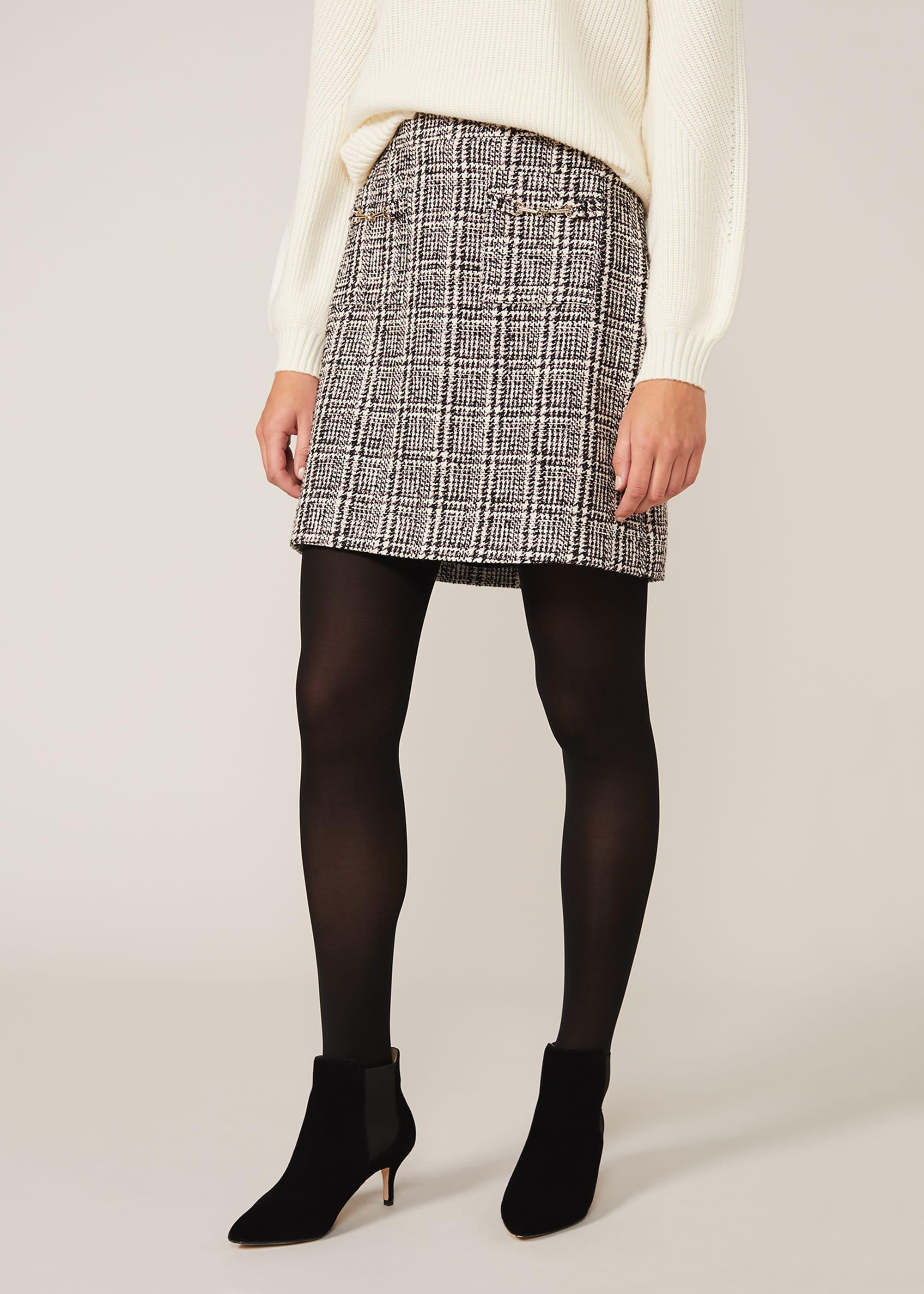 Phase Eight Women Marissa Tweed Skirt