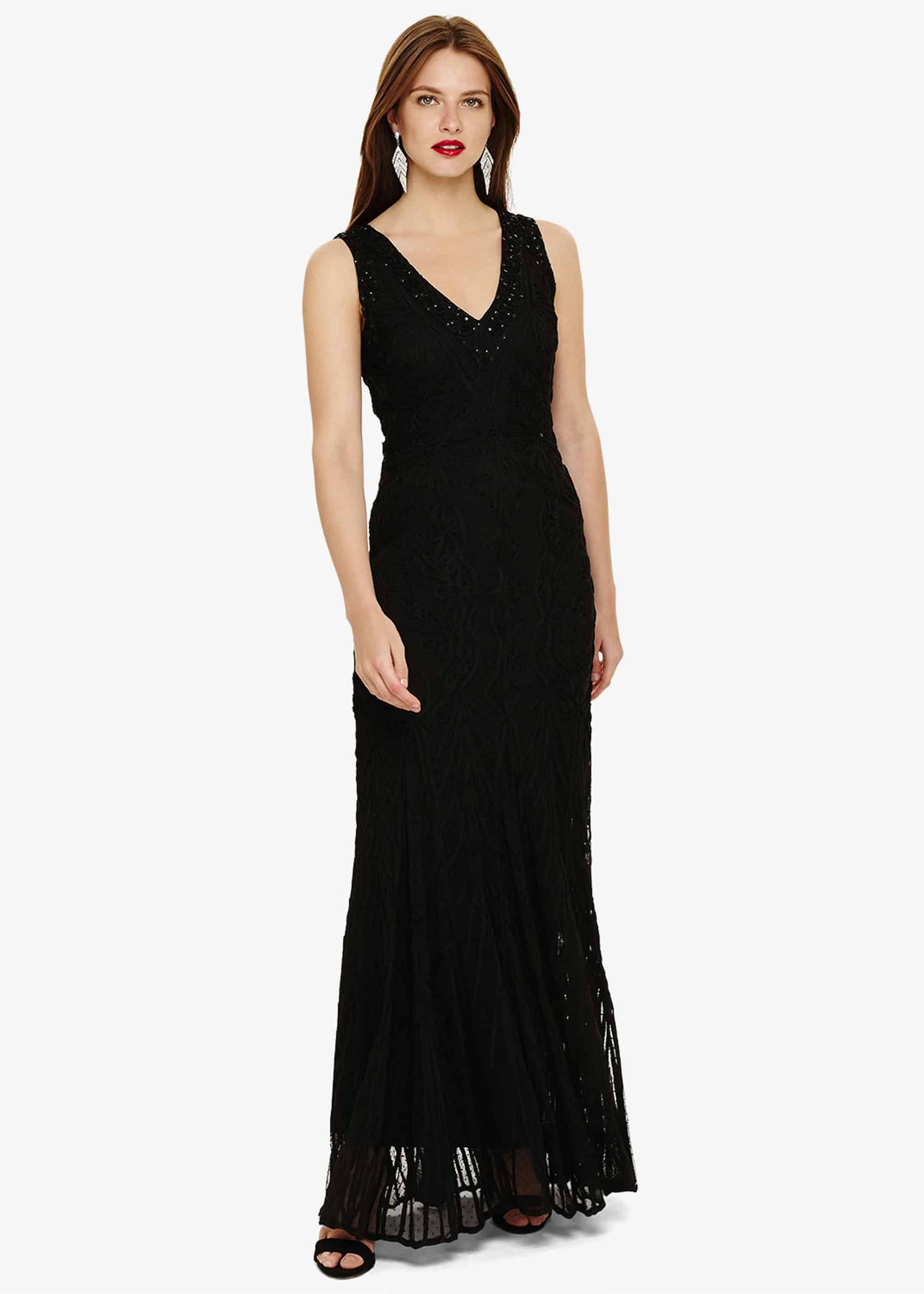 Phase Eight Women Camila Maxi Dress