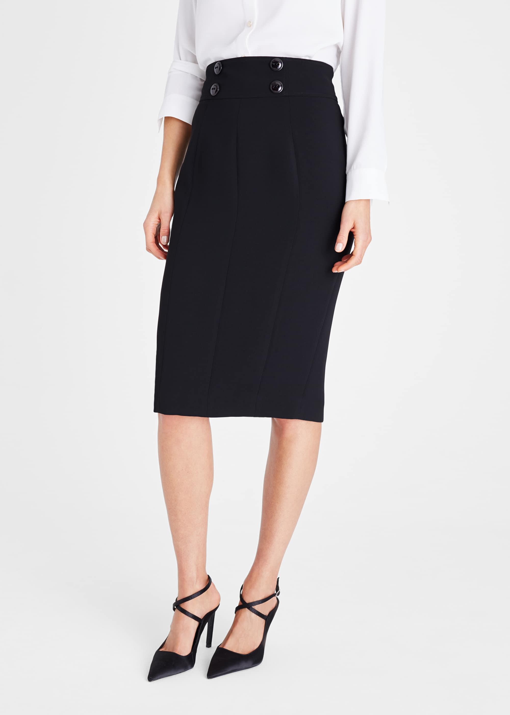Damsel in a Dress Women Nina City Suit Skirt