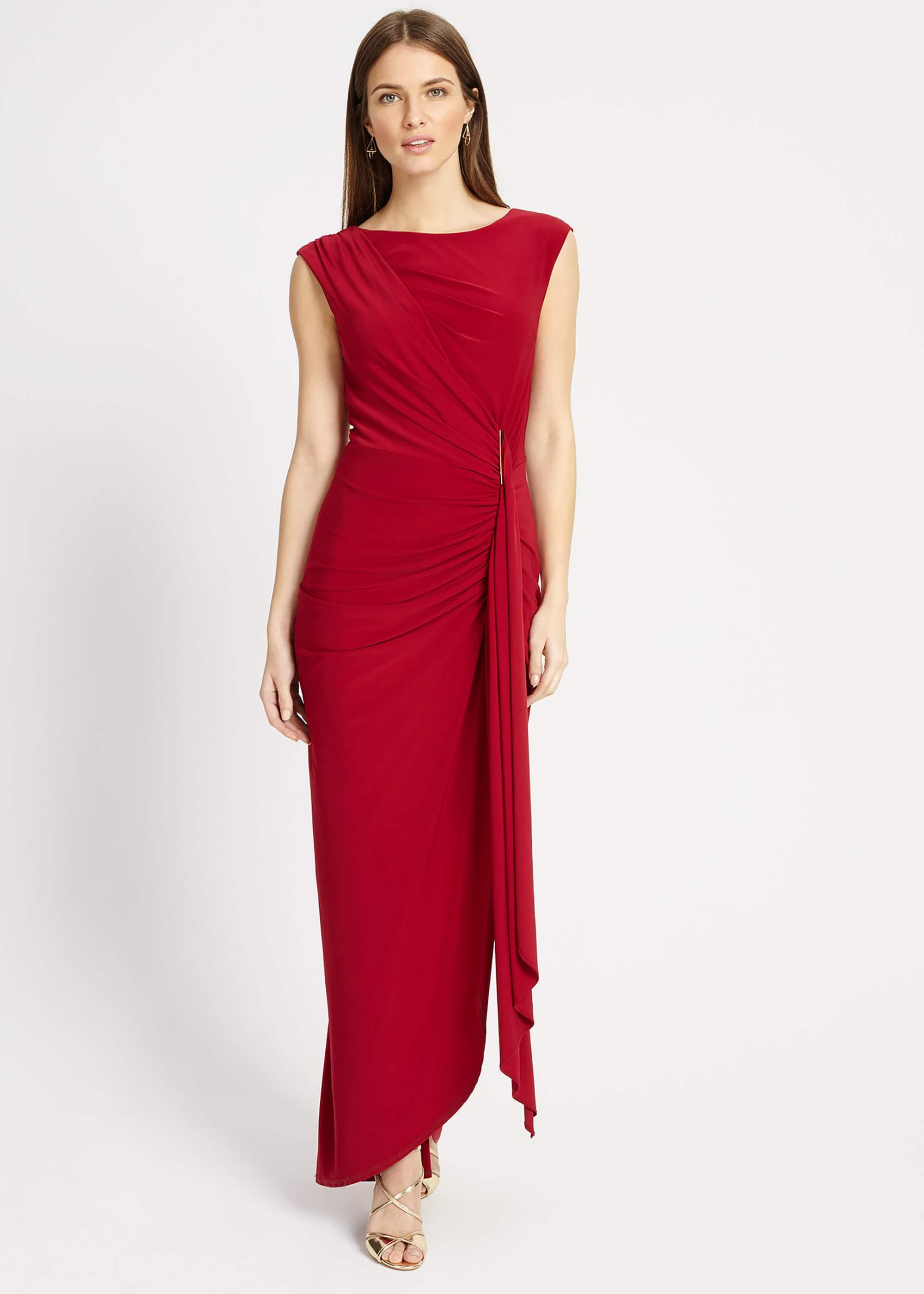 Phase Eight Women Donna Maxi Dress