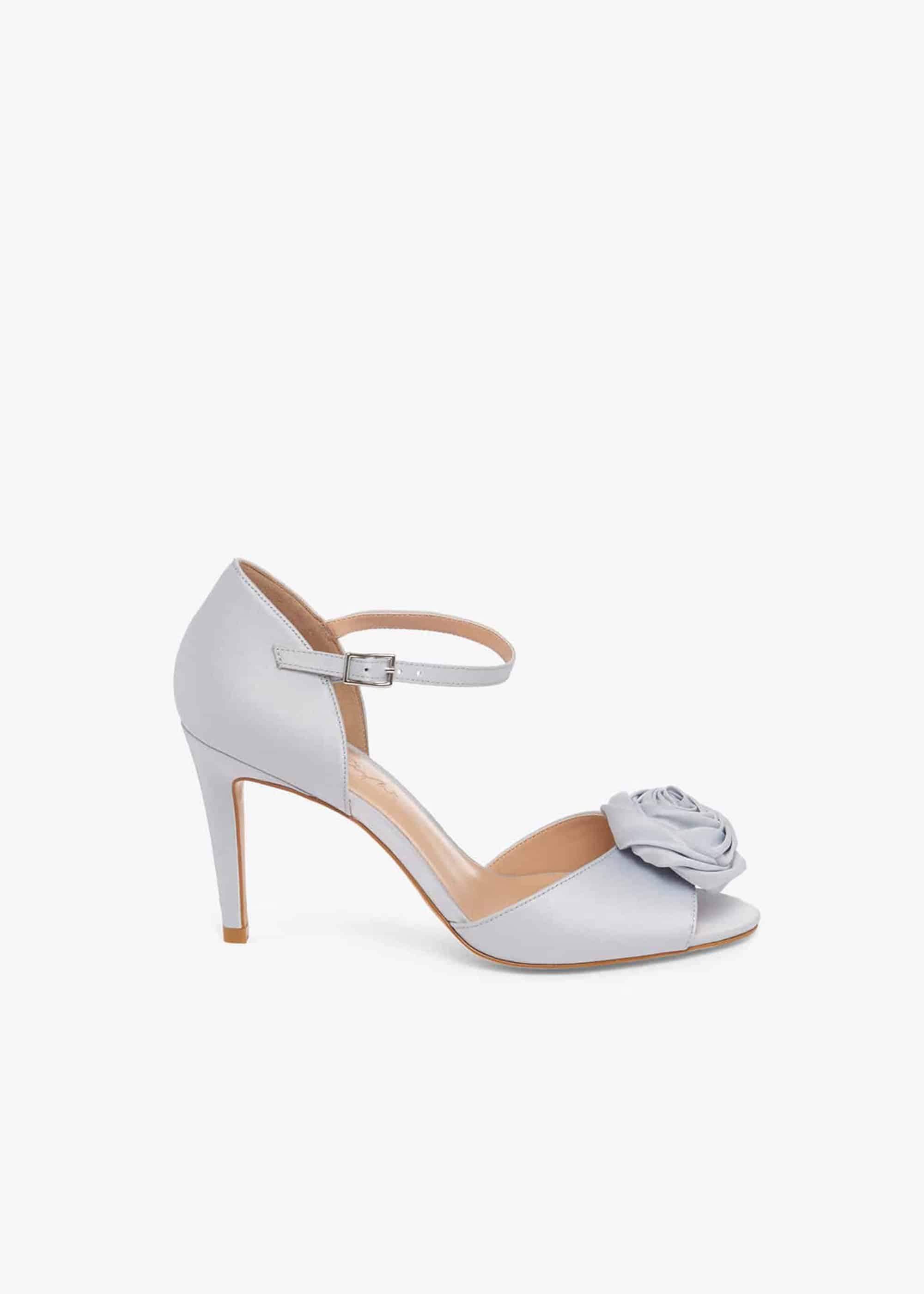 Phase Eight Women Louisa Peep Toe Sandals