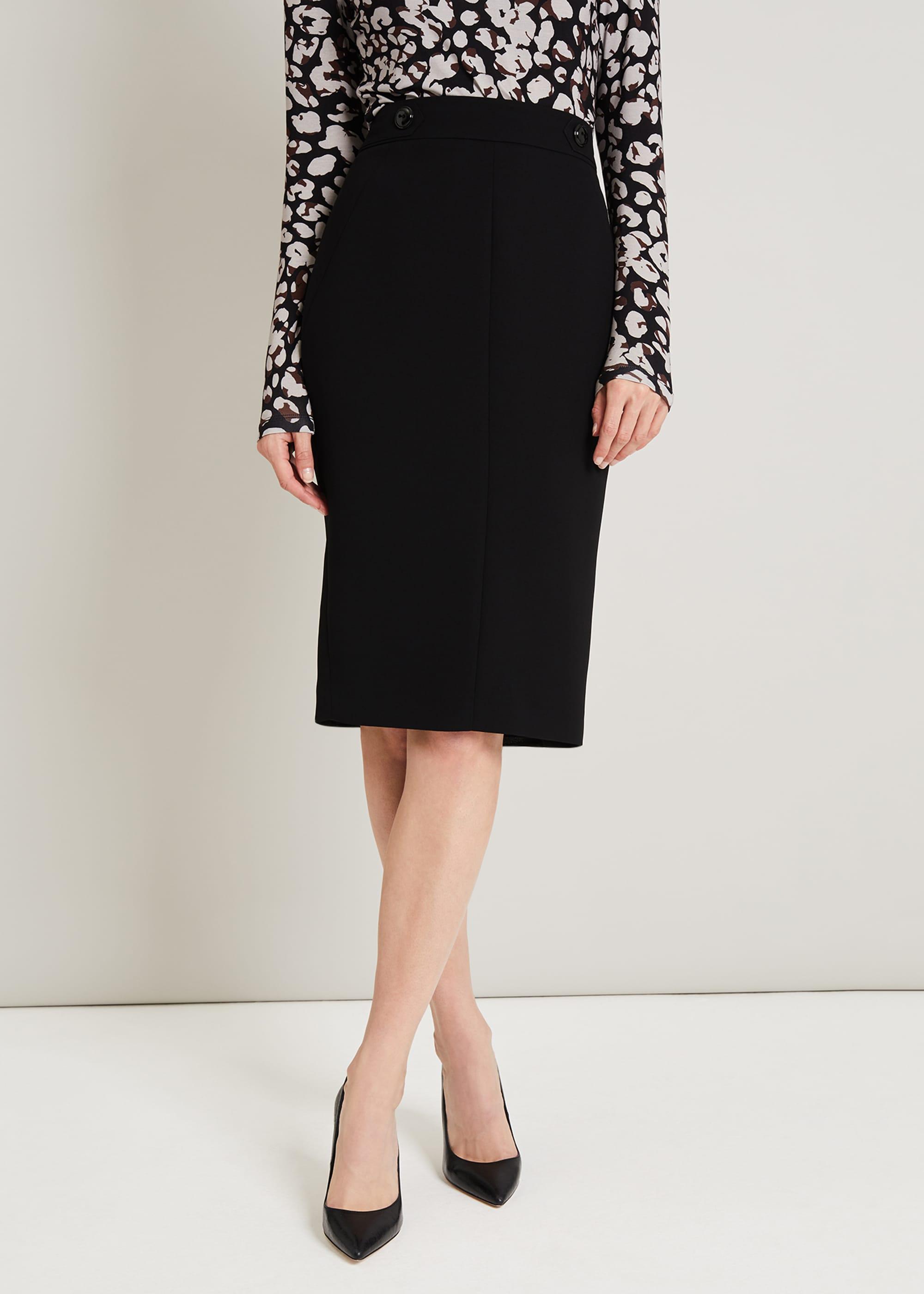 Damsel in a Dress Women Margot City Suit Skirt