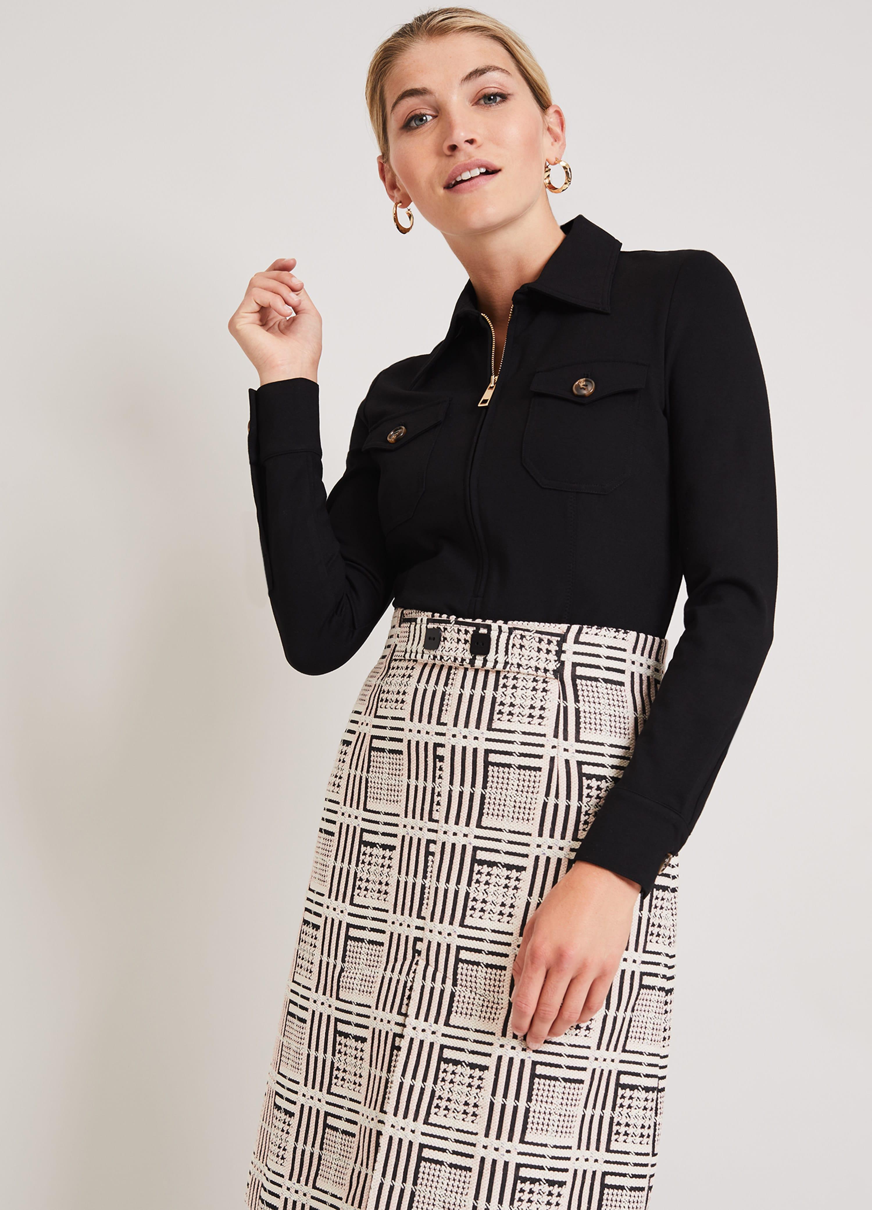 Damsel in a Dress Women Kadie Top