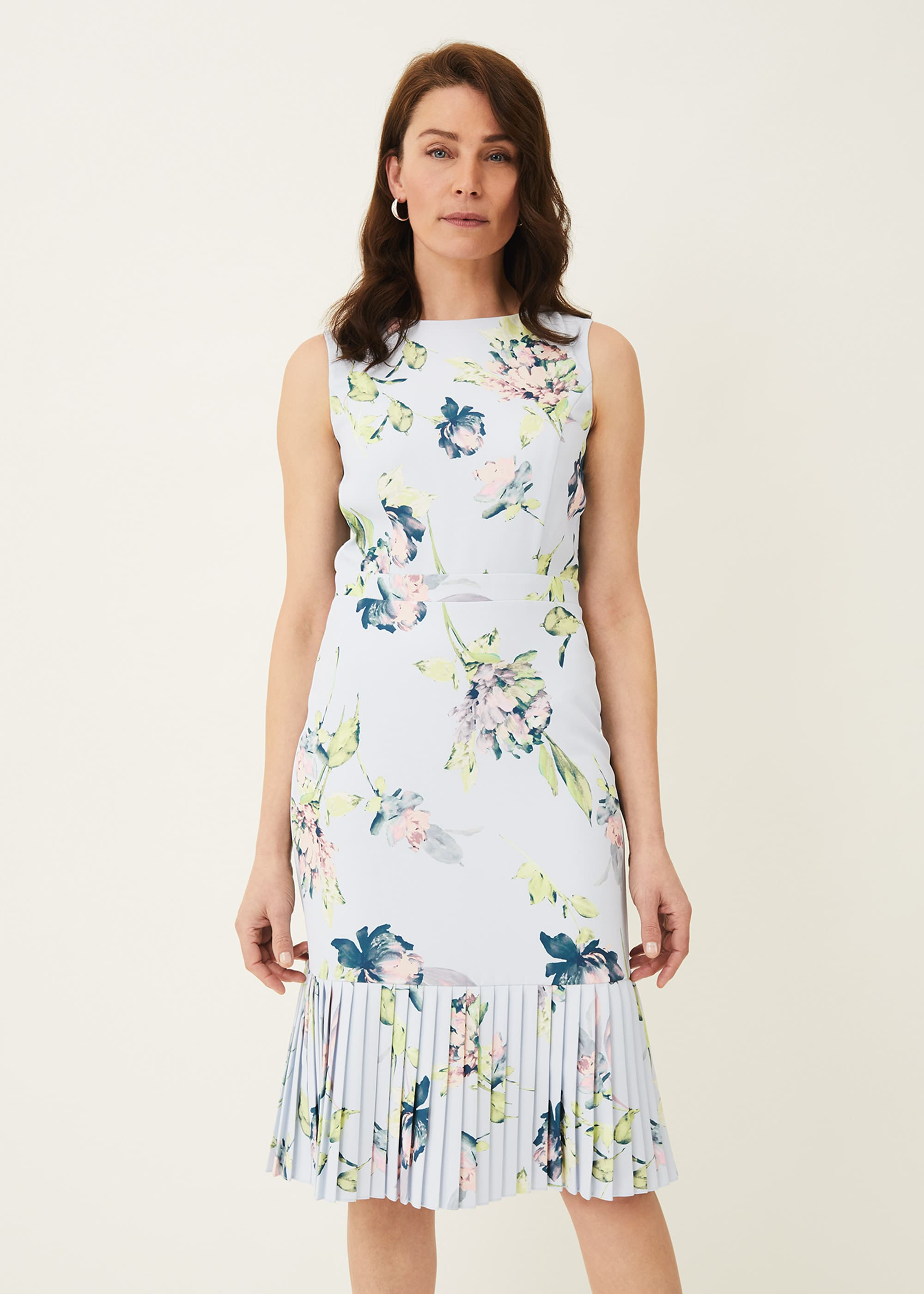 Phase Eight Women Farah Floral Dress