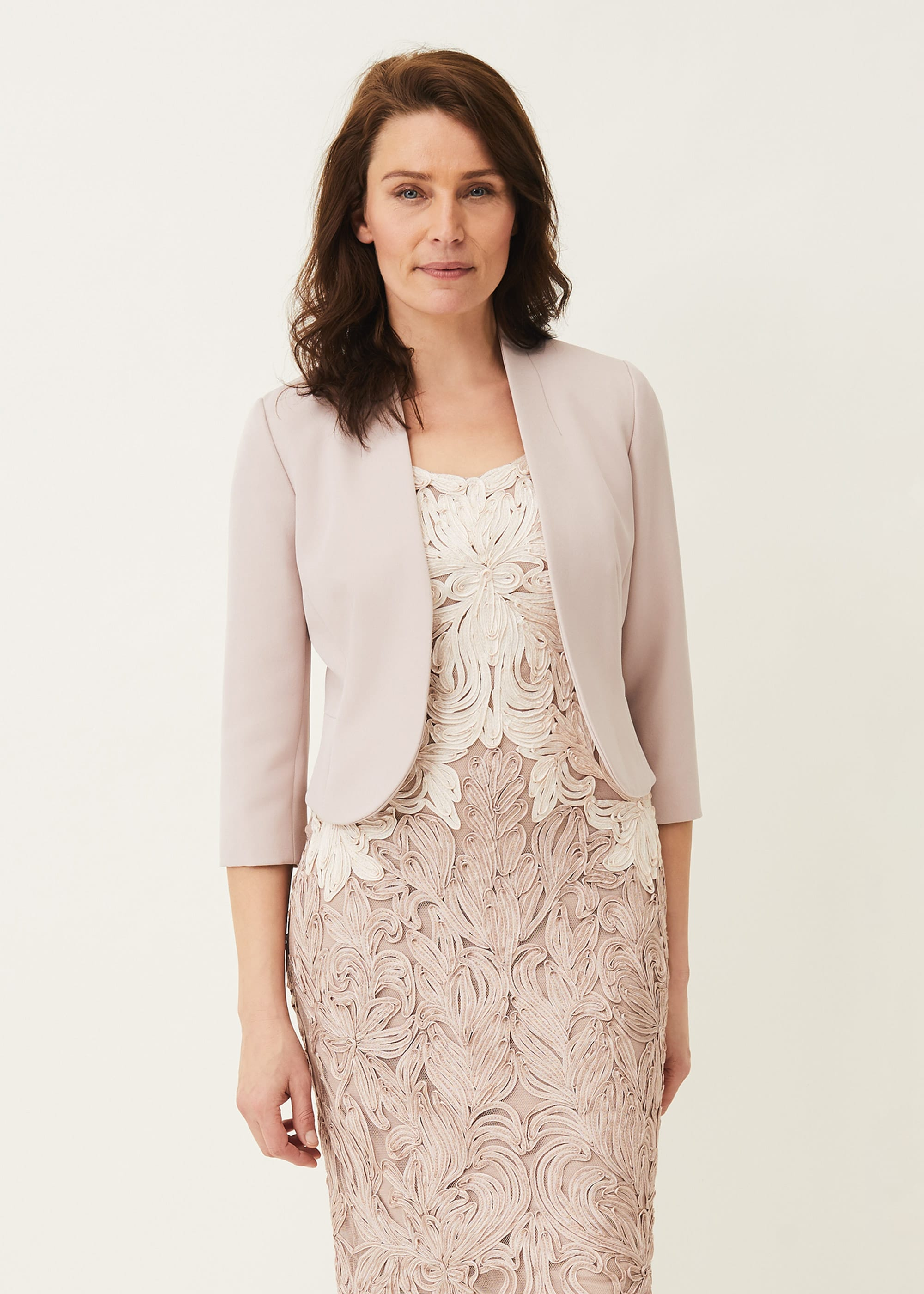 Phase Eight Women Taylor Occasion Jacket