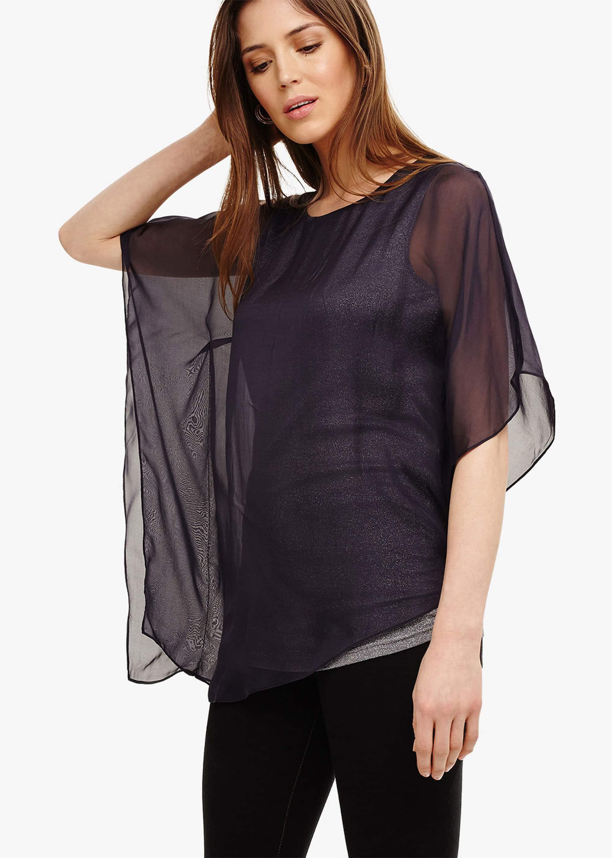 Phase Eight Women Harper Silk Blouse