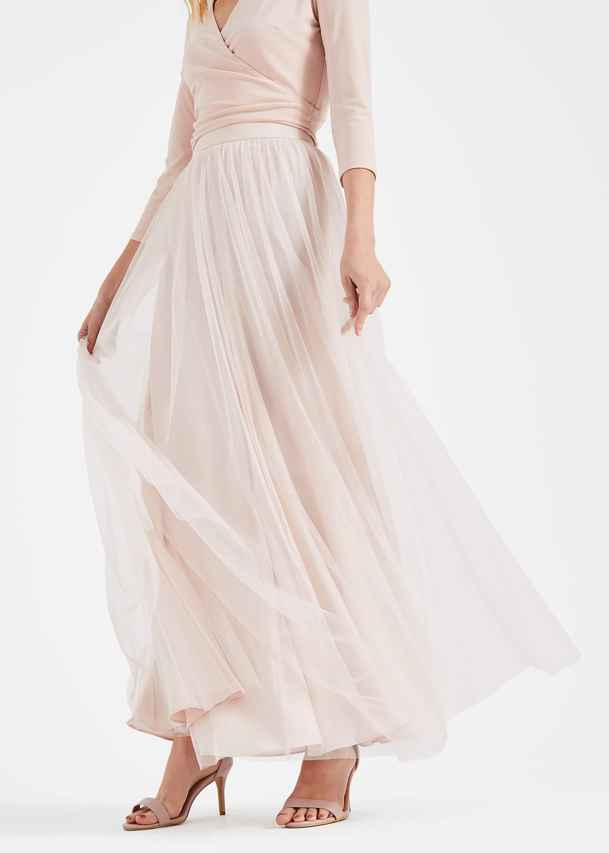 Phase Eight Women Sinead Tulle Maxi Skirt