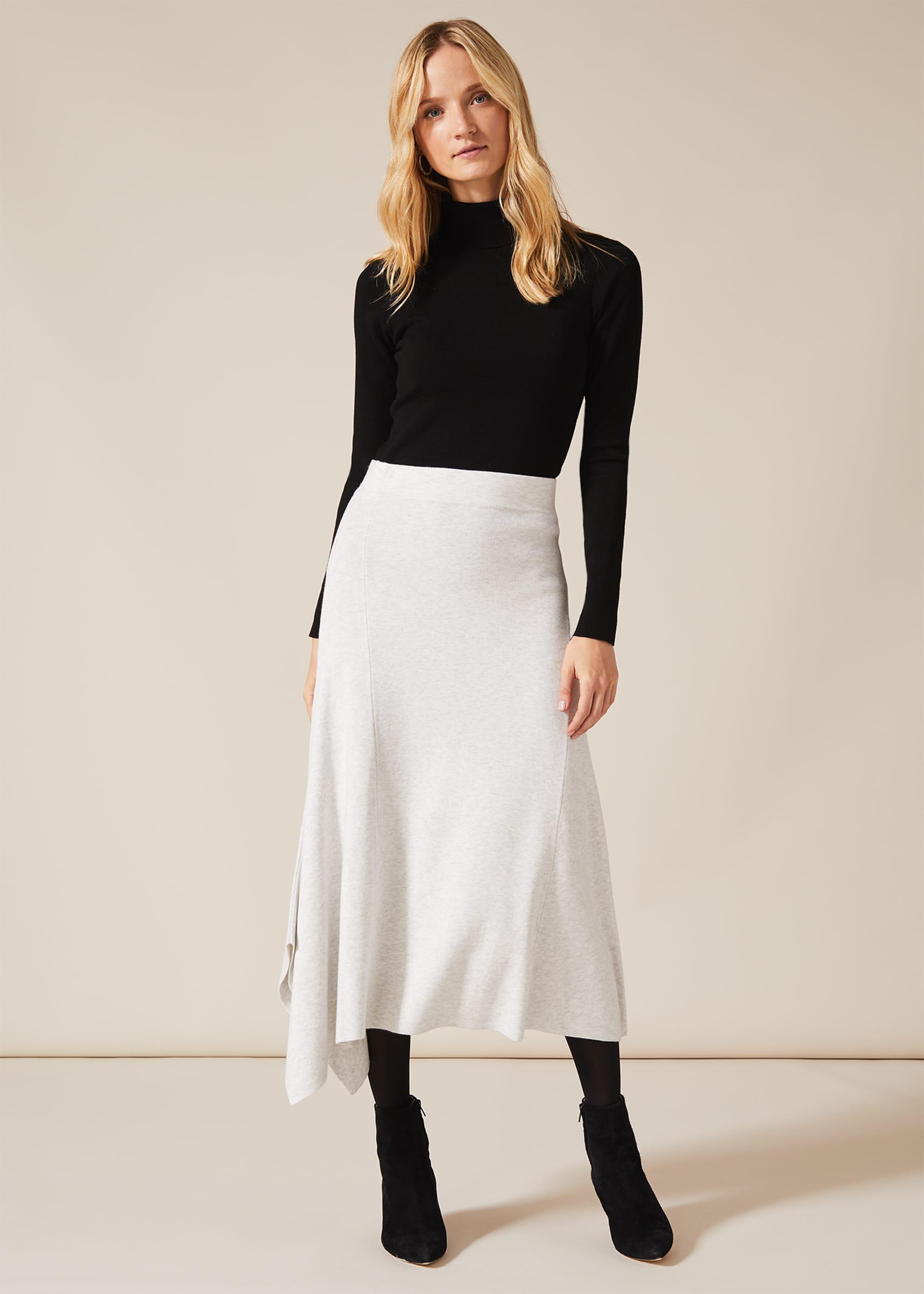 Phase Eight Women Alexana Asymmetric Skirt