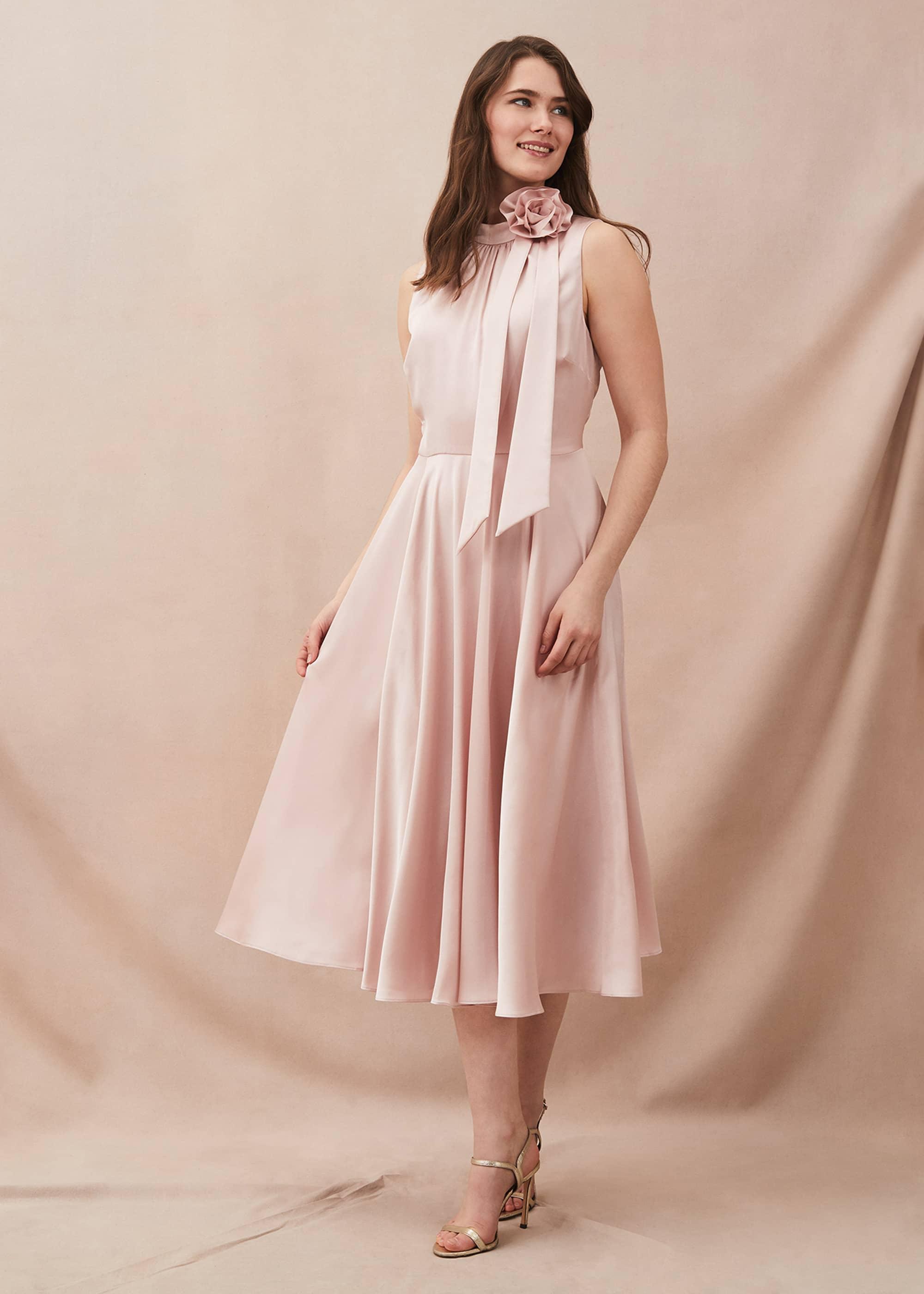 Phase Eight Women Elsie Corsage Dress