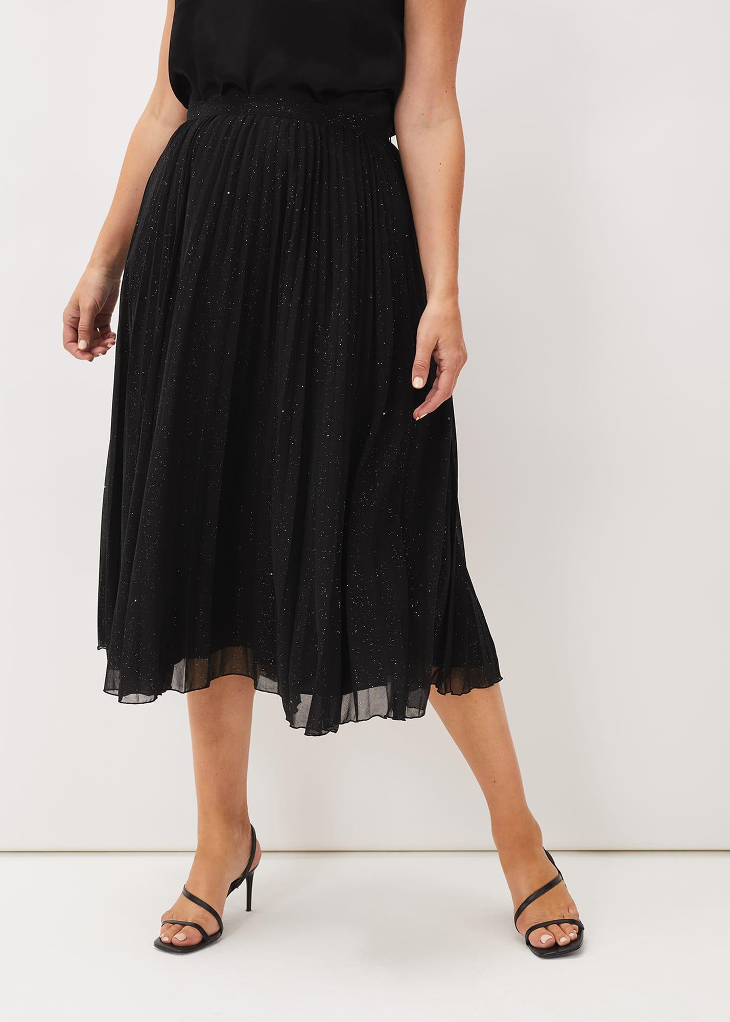 Phase Eight Women Jennifer Sparkle Skirt